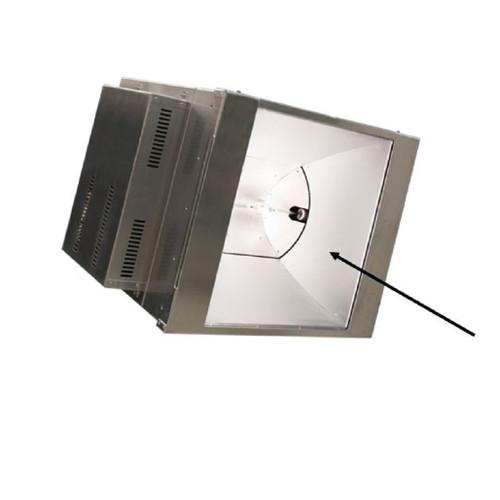 Filtre lumière du jour extérieure pour Solarconstant MHG MIL