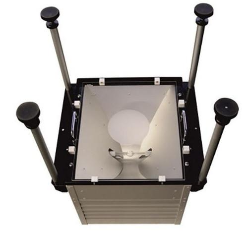 Filtre UV-STOP 350 nm pour SolarTest 1200