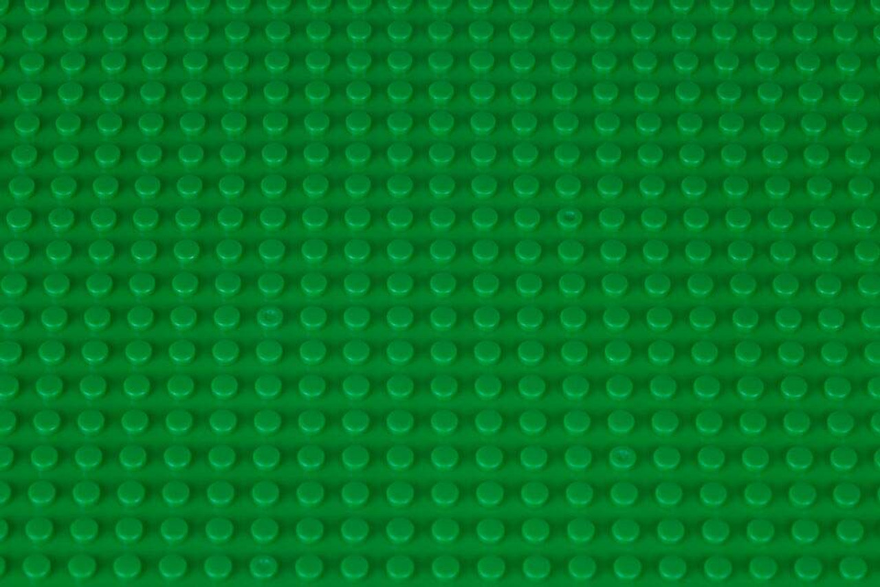 Building Bases for Tables Mats and More! 4 Base Plates in Grey Green and Sand 15.75 x 15.75 Blue Strictly Briks Classic Baseplates for Building Bricks 100/% Compatible with Major Brands