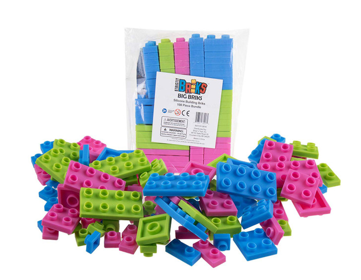 Strictly Briks P059SILICONE Parent