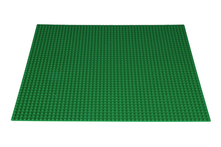 """Classic Baseplates for Building Bricks by Strictly Briks 