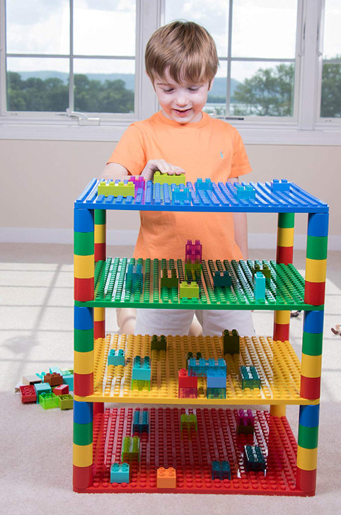 Strictly Briks Tower Organizers