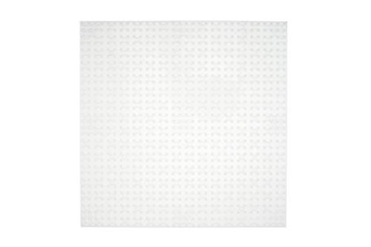 Strictly Briks 10x10 4 Packs (17 - 6 Pack - Clear)