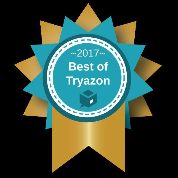 Tryazon award