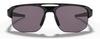 Oakley - Mercenary - Polished Black - Prizm Grey