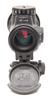 Trijicon MRO® Patrol 1x25 Red Dot Sight - 1/3 Co-Witness Mount