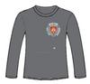Boston Police PT Long Sleeve Shirt