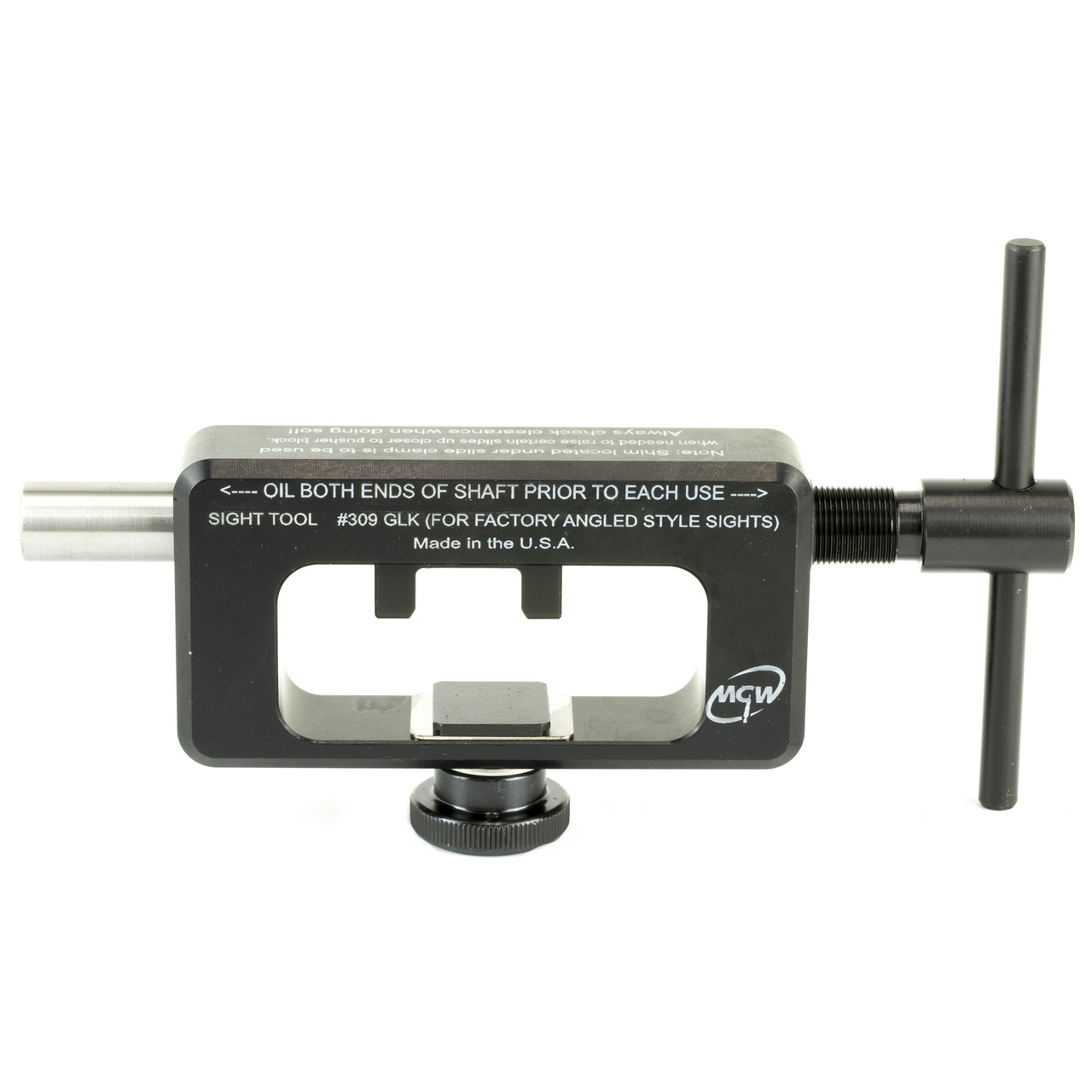 MGW Armory Glock Sight Tool