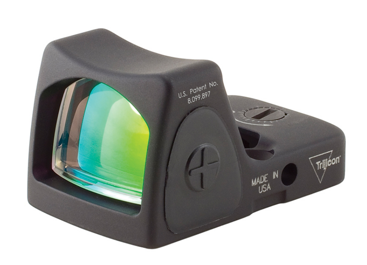 Trijicon RMR® Type 2 Red Dot Sight - 3.25 MOA