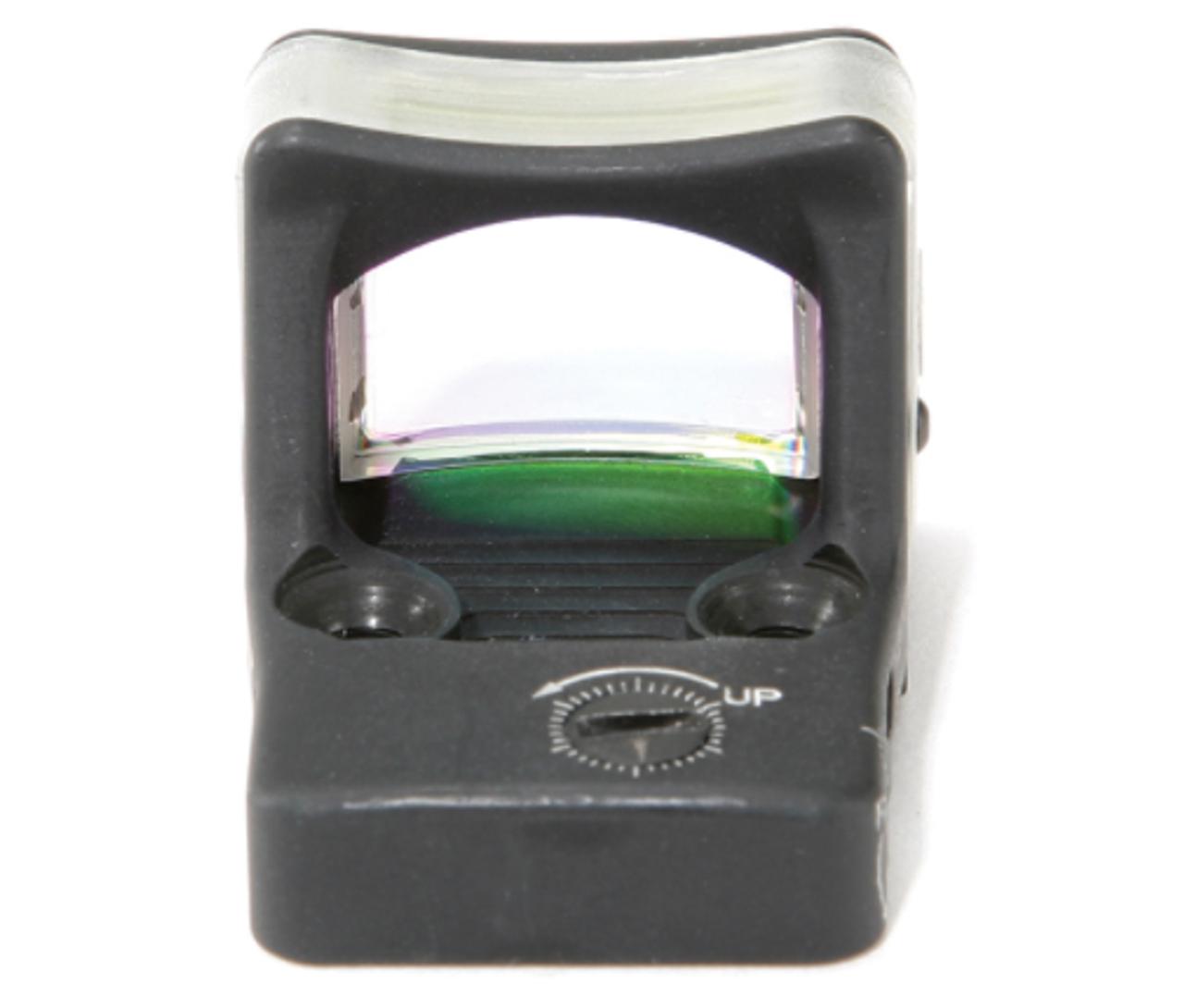 Trijicon RMR® Dual Illuminated Reflex Sight
