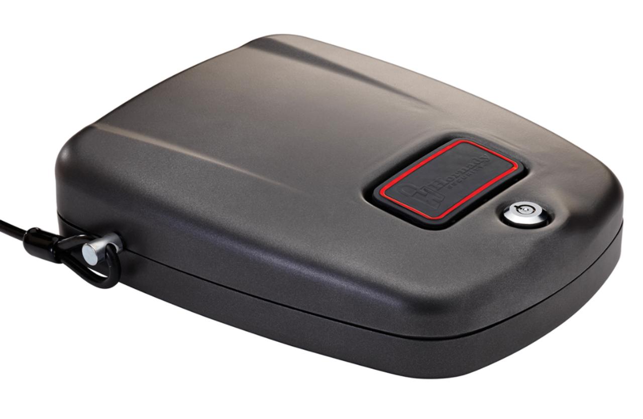 Hornady RFID RAPiD Safe 2600 (L)