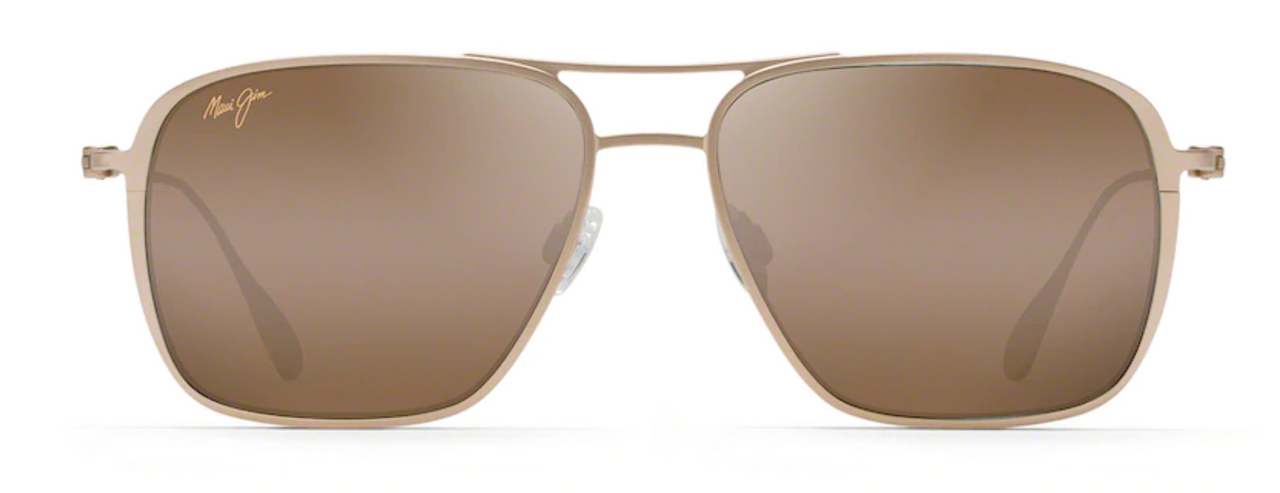 Maui Jim BEACHES - Satin Gold - HCL Bronze