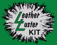 Leather Luster INC