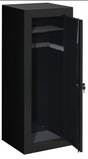 Stack-On 22 Gun Security Cabinet