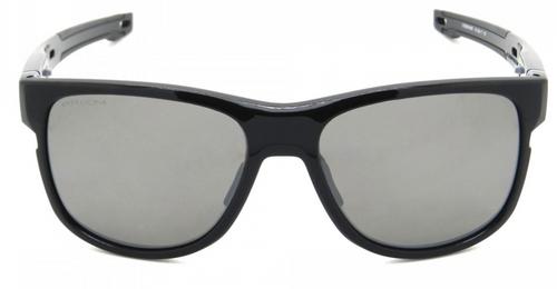 Oakley - Crossrange R - Polished Black - Prizm Polarized