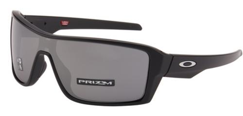Oakley - Ridgeline - Matte Black - Prizm Black Polarized