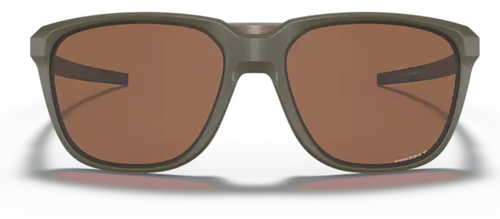 Oakley - Anorak - Matte Olive - Prizm Tungsten Polarized