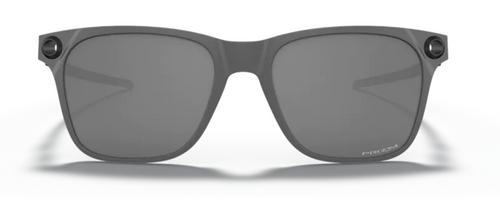Oakley - APPARITION - Satin Concrete - Prizm Black