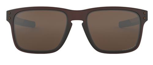 Oakley - Holbrook Mix - Matte Rootbeer - Prizm Tungsten Polarized