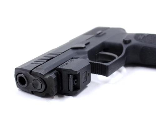 Mantix X3 Shooting Performance System