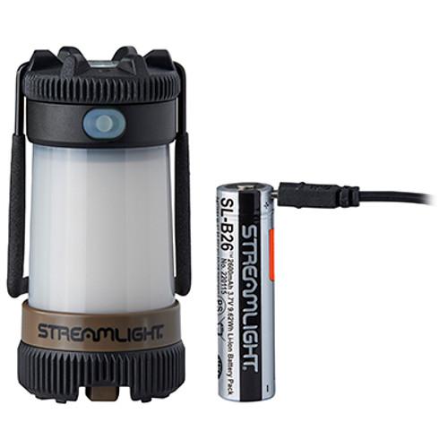 Siege X USB Lantern