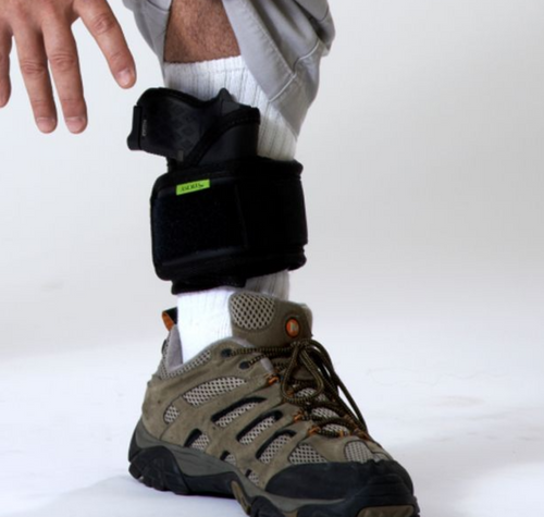 AnkleBiter Wrap System