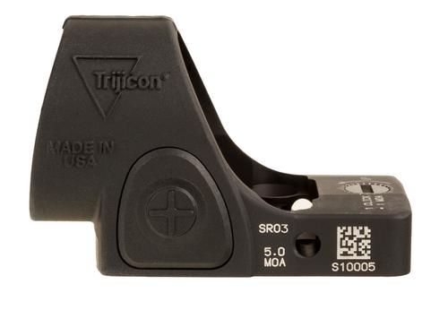 Trijicon SRO® Red Dot Sight - 5.0 MOA