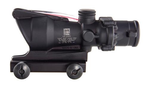 Trijicon ACOG® 4x32 BAC Riflescope - .223 / 5.56 BDC