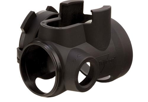 Trijicon MRO® Cover Clear-Black