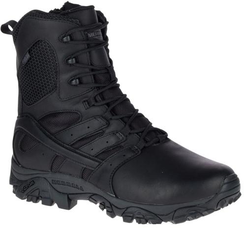 "Moab 2 8"" Tactical Response Waterproof Boot"
