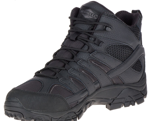 Moab 2 Mid Tactical Waterproof Boot