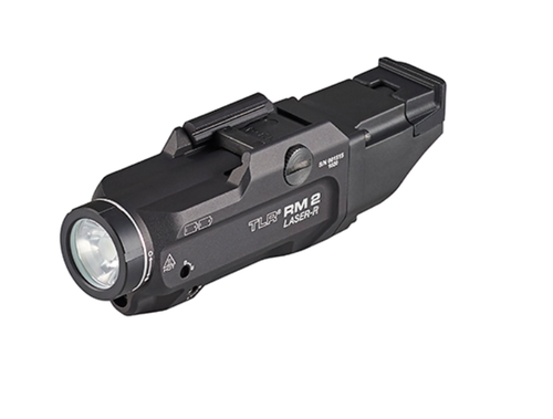 TLR® RM 2 LASER RAIL MOUNTED TACTICAL LIGHTING SYSTEM