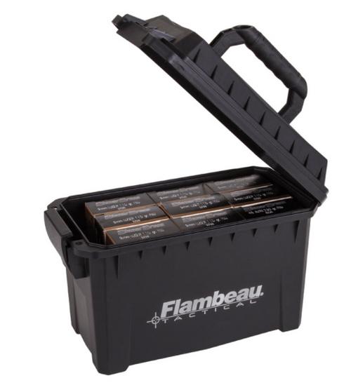 Flambeau Tactical Ammo Can
