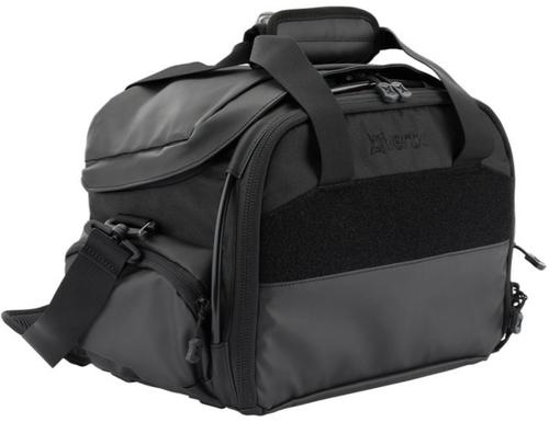COF LIGHT RANGE BAG HEATHER BLACK/GALAXY BLACK