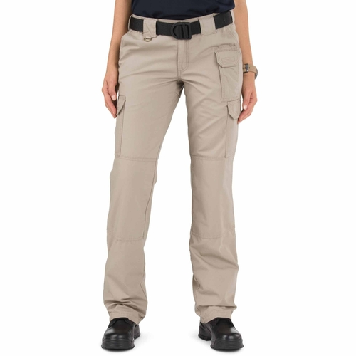 WOMEN'S 5.11 TACTICAL® COTTON CANVAS PANT