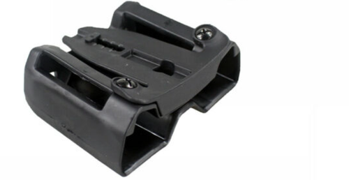DOUBLE MAG CASE - SINGLE STACK - 9 MM/10MM/.40 CAL/.45 CAL