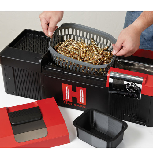 Hornady® Hot Tub™ Sonic Cleaner