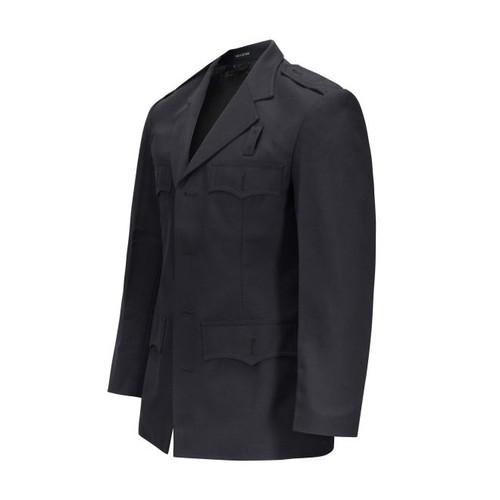 CLASSACT® SINGLE-BREASTED DRESS COAT