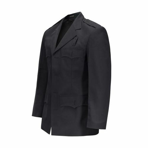 CLASSACT® SINGLE-BREASTED DRESS COAT - WOMEN'S