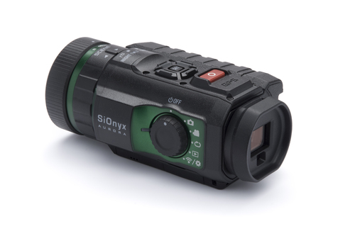 SiOnyx Aurora Digital Night Vision
