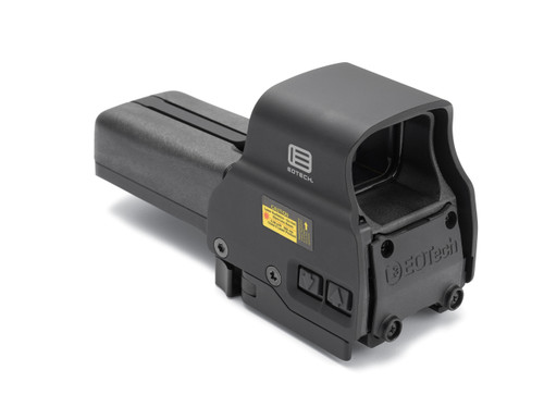 EOTech 558.A65 Holographic Weapon Sight