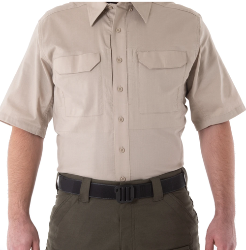 Men's V2 Tactical Short Sleeve Shirt