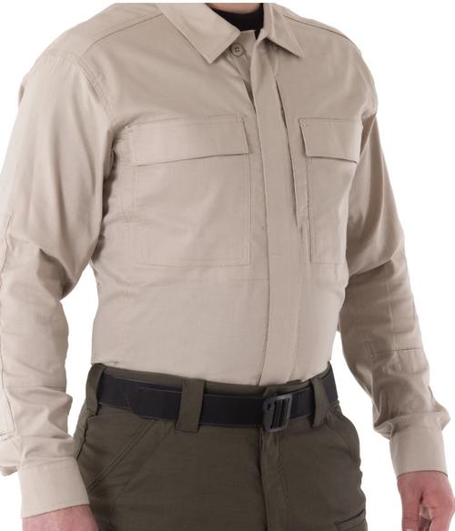Men's V2 BDU Long Sleeve Shirt