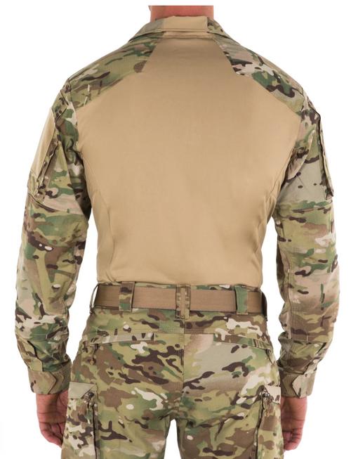 Defender Multicam Shirt