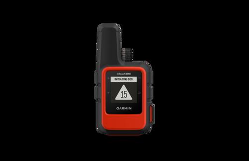 inReach® Mini - - Lightweight and Compact Satellite Communicator