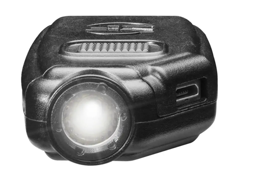 SIDEKICK® Ultra-Compact Multi-Output LED Keychain Flashlight