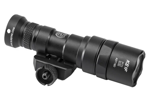 M300C SCOUT LIGHT® WEAPONLIGHT 3-Volt Scout Light® w/ M75 Mount