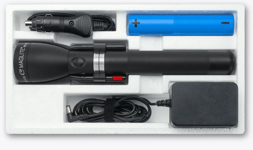 ML150LR(X) Rechargeable LEW Flashlight
