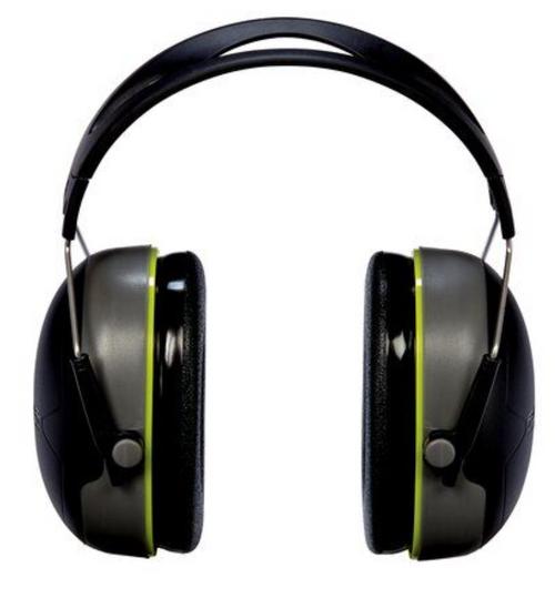 Peltor™ Sport Bull's Eye™ Hearing Protector