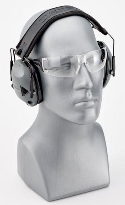 Peltor™ Sport RangeGuard™ Electronic Hearing Protector